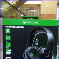 XBOX ONE THRUSTMASTER HEADSET Y300X