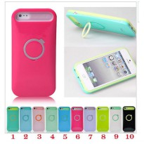 iGlow iPhone 5 Case Glow in the dark