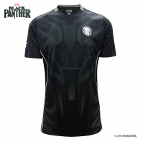 FBT Marvel Black Phanter Edition Adult Original Soccer Jersey