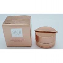 SK-II LXP Ultimate Perfecting Eye Cream 15grams