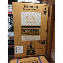 BEST pompa air hitachi wtps 300 gx