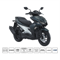 YAMAHA AEROX 155VVA S-VERSION ( Start ABS)