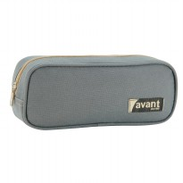Colorizi CR 614GR Grey Pencil Case