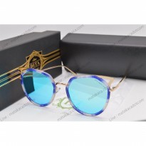 Kacamata Sunglass Dita Match One Biru