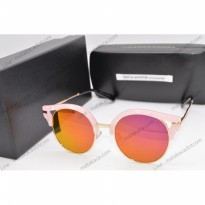 Kacamata Sunglass Gentle Monster Retro 903 Fire