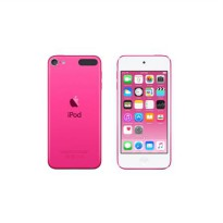 iPod Touch 6 64GB Pink