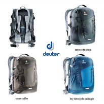 [Star Product] Travel Bag Deuter StepOut 22