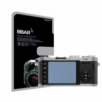 BBAR leica X1 HD Clear camera screen protector 2PCS Hi-definition anti-reflectio