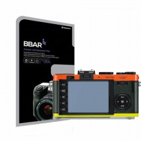 BBAR leica x2 HD Clear camera screen protector 2PCS Hi-definition anti-reflectio