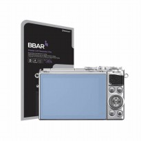 BBAR nikon 1 J5 HD Clean camera screen protector guard super AR 2PCS
