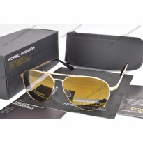 Kacamata Sunglass Porsche Design PD 8750 Gold