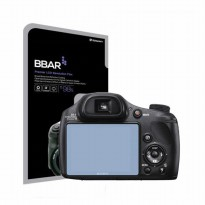 BBAR sony hx400 HD Clear camera screen protector 2PCS Hi-definition anti-reflect