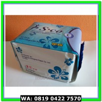 (Pembalut) Pembalut Herbal SCO, S CO, day use