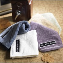 [Pepper shaker] [Kids Towel] BALENCIAGA normal golf towel / towel / toilet / bath products / opening / Events / dapryepum / toiletries / washing towel /
