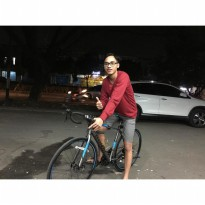 Sepeda Balap Element FRC 51 Alloy Shimano Disc Brake Cyclocross