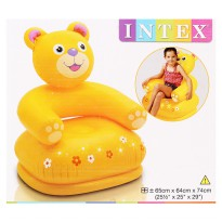 Intex Animal Inflatable Chair - Kursi Anak Anak