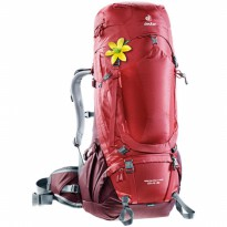 Deuter Aircontact Pro 55+15 SL [Tas Gunung, Tas Carrier, Hiking]