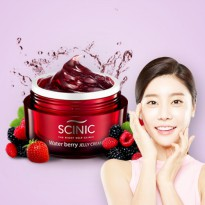Scinic Water Berry Jelly Cream