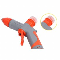 SEMPROTAN AIR HIGH PRESSURE POWER GUN WITH SOAP TANK GOOD QUALITY