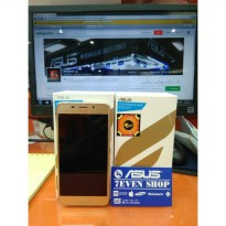 [Sale] Asus Zenfone 3S MAX ZC521TL GOLD RAM 3GB internal 32GB Grs DISTRIBUTOR