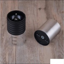 Coffee Grinder Portable Electric Penggiling Kopi