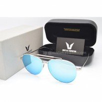 Kacamata Sunglass Gentle Monster 1866 Biru