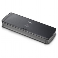 (Termurah) CANON DR P-215 II Portable ADF Scanner