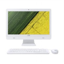 ACER AIO AC20-720 / J3060 / 4GB / 500GB / 19.5' / W10HOME / DQ.B6XSN.004