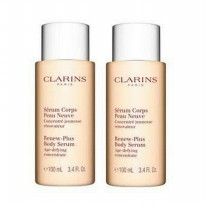 Clarins Renew Plus Body Serum 100Ml Termurah Promo A03