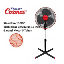 COSMOS STAND FAN 16 XDC