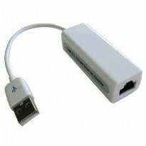 (Termurah) USB to LAN Ethernet Adapter