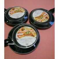 Frypan Teflon Maspion 2 in 1