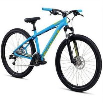 26 Specialized P Street Two