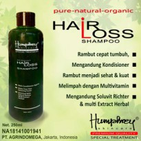 Shampoo Hair loss Humphrey Cosmetic