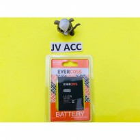 Battery Baterai Batre Original 99 PERSEN  Evercross Evercoss Cross A66B