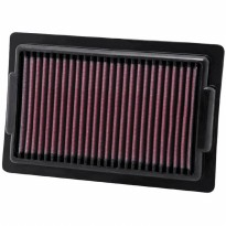 Filter Udara Yamaha Vmax 09- K&N Replacement Filter YA1709