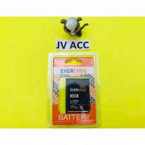 Battery Baterai Batre Original 99 PERSEN  Evercross Evercoss Cross A200