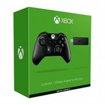 Xbox One Controller Wireless Adapter for PC