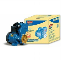 (Gold Product) pompa air GP 125 NATIONAL ESE