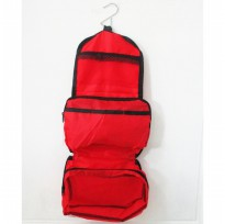 Home Travel Essential - Merah