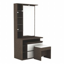 Prissilia Meja Rias Aries Dressing Table