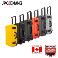 Nanuk 935 Waterproof Hard Case With Foam GARANSI RESMI