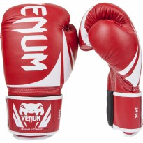 VENUM CHALLENGER 2.0 BOXING GLOVES RED SARUNG TINJU