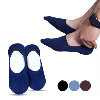 Invisible Socks 5 Pilihan Warna