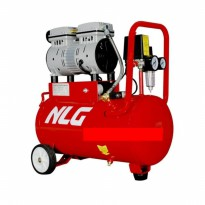 NLG Oil Less Oilless Compressor