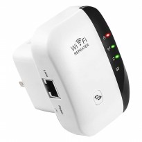 Wifi Router Portable Repeater Booster Signal
