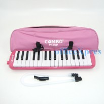 Pianika Melodika / Soft Case Combo