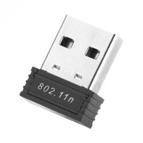 [globalbuy] 150M Mini USB 2.0 WiFi USB Adapter Dongle Wireless Network Card Receiver for D/5504496