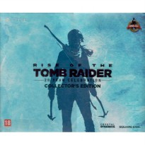 Rise of the Tomb Raider 20 Year Celebration GAME PC OFFLINE