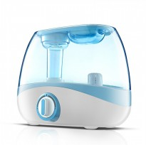 X15 - Large Capacity Cool Mist Humififier Diffuser Purifier - 5L